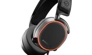 SteelSeries Arctis Pro (czarny)