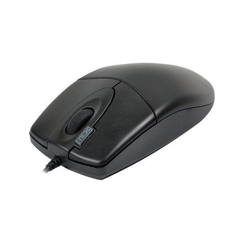 A4 TECH OP-620D black double click PS/2