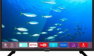 """Kruger&Matz 32"""" KM0232-S Smart TV, NETFLIX"""