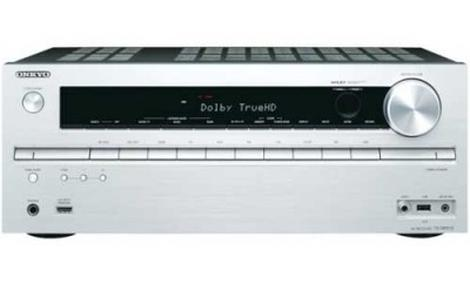 ONKYO TX-NR515 - nowy amplituner na rynku