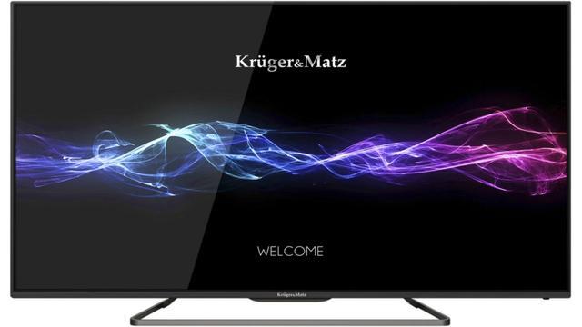 kruger tv 4k