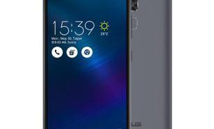 ASUS ZenFone 3 Max ZC520TL 3GB (szary)
