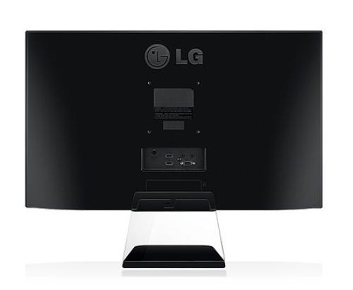 LG 23'' 23MP75HM-P IPS 5ms 250cd HDMI