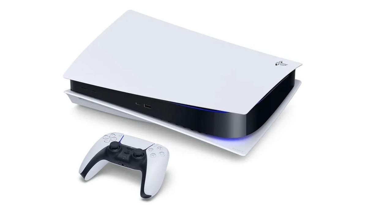 PlayStation 5 pojawi się w Polsce 19 listopada
