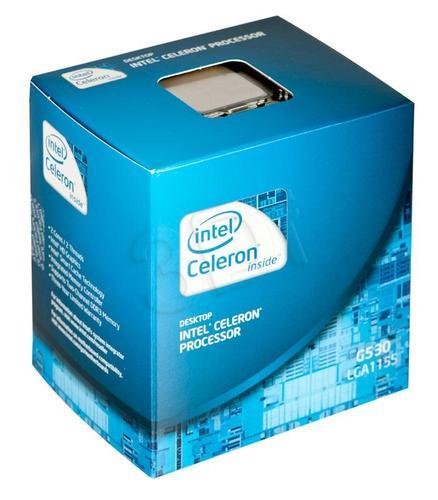 DUAL CORE G530 2.4GHz LGA1155 BOX