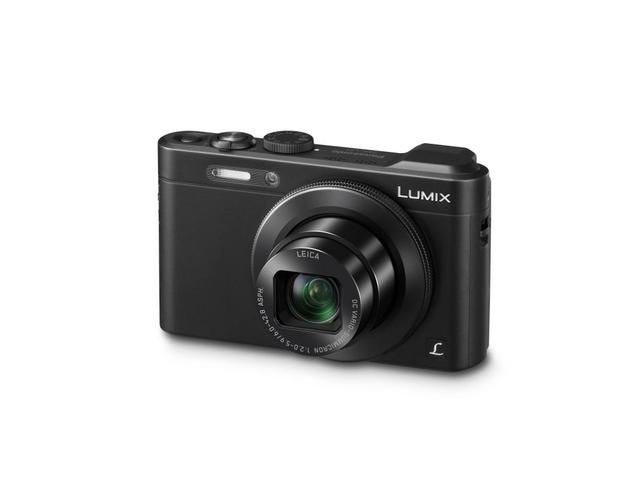Panasonic LUMIX DMC-LF1 2