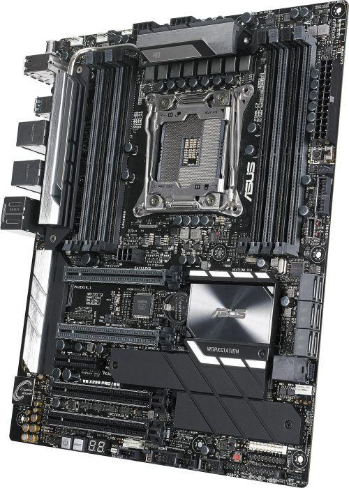 Asus WS X299 PRO/SE (90SW00A0-M0EAY0)