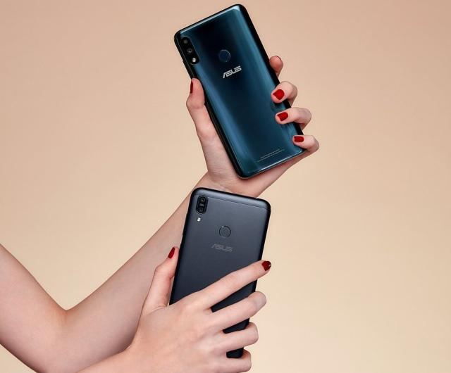 Zenfone Max Pro i Max M2