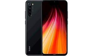 Xiaomi Redmi Note 8 4/64GB (czarny)