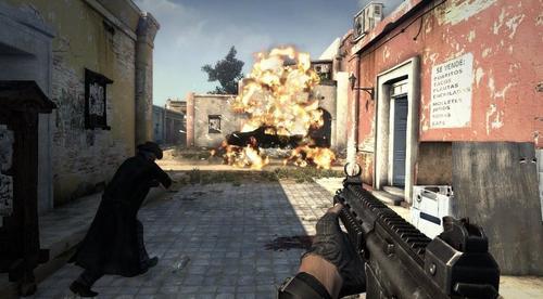 Techland Call of Juarez: The Cartel PC