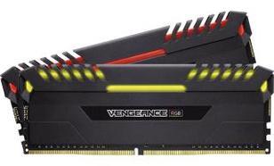 Corsair Vengeance RGB DDR4 (2 x 8GB) 3466 CL16