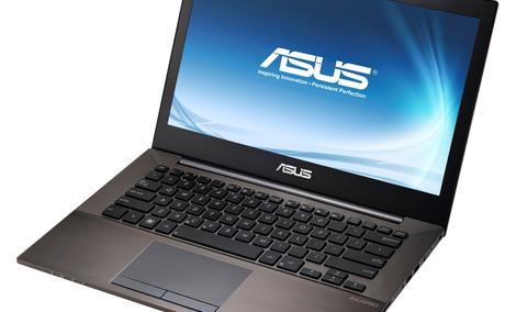 Nowy Ultrabook z serii ASUSPRO – ASUS BU400