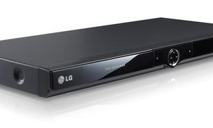 LG DVX492H