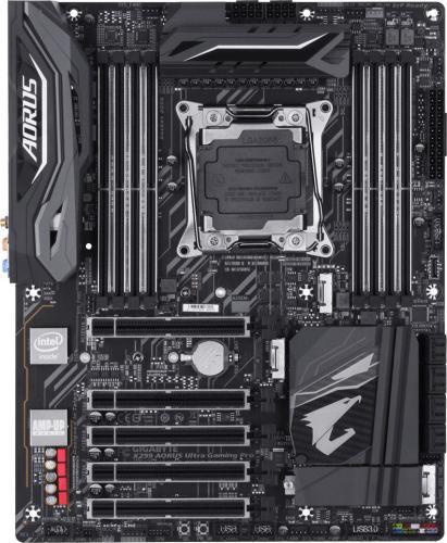 Gigabyte X299 AORUS Ultra Gaming Pro