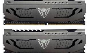 Patriot Viper Steel DDR4 16GB (2 x 8GB) 3866 CL18 - RATY 0%