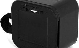 Media-Tech Bluetooth SCOUT BT (MT3158-MT3158)