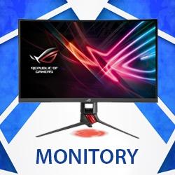 ranking najlepszych monitorów do komputera
