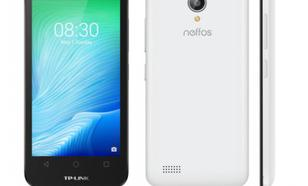 TP-LINK NEFFOS Y5L PEARL WHITE