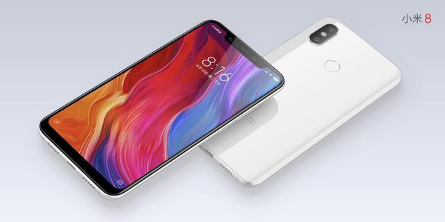 Prezentacja Xiaomi