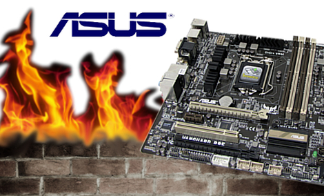 Asus Vanguard B85 - złoty kompromis dla wymagających