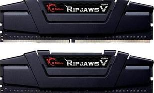 G.Skill Ripjaws V DDR4, 2x8GB, 3200MHz, CL15 (F4-3200C15D-16GVK)