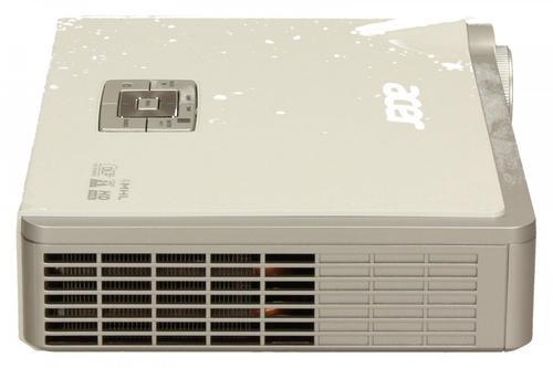 Acer PJ K335 DLP WXGA/1000AL/10000:1/1.3kg