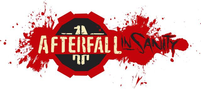 Afterfall logo
