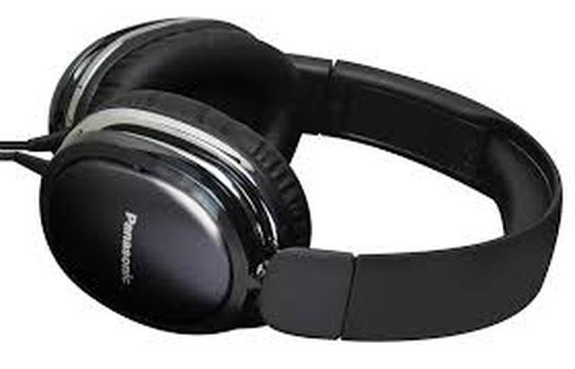 Panasonic RP-HX250 - Rozkoszuj Się Świetnym Dźwiękiem