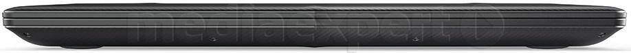 LENOVO Legion Y520-15IKBN (80WK00ETPB) i7-7700HQ 8GB