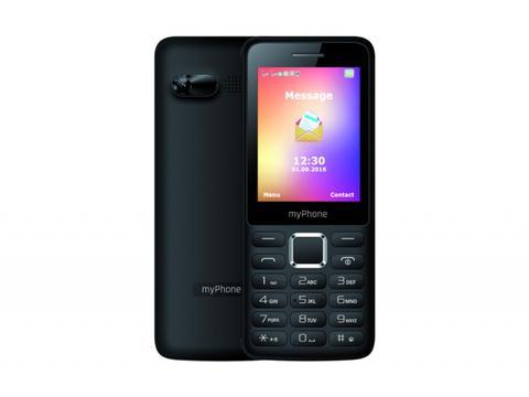 pomysł na prezent dla babci - myPhone 6310