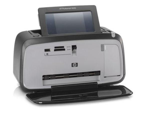 HP photosmart a646