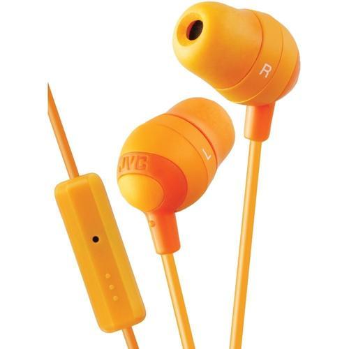 JVC Słuchawki HA-FR37 orange