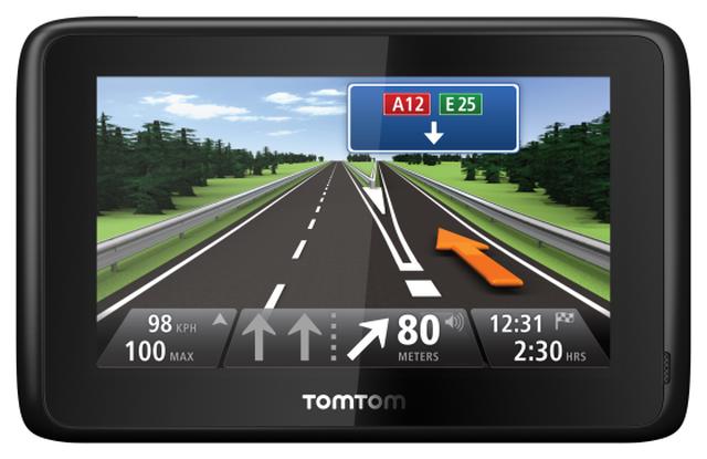 TomTom GO 1000 oraz GO 1005 już dostępne w Polsce!