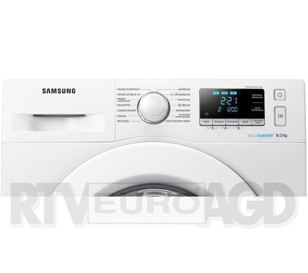 Samsung WW80J5346MW