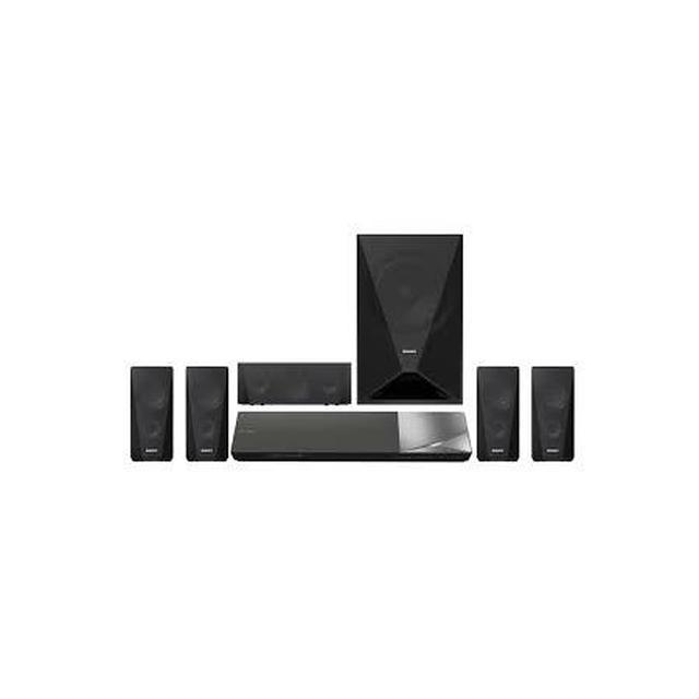 Sony BDV-N5200W - Kino We Własnym Domu