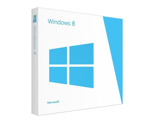 Windows 8 64bit OEM PL