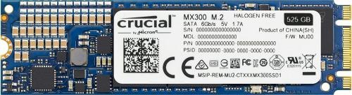 Crucial MX300 525GB SATA M.2 (CT525MX300SSD4)