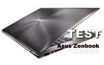 Asus Zenbook UX32VD - test ultrabooka