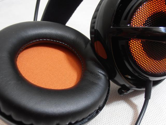 Steelseries Siberia V2 Heat Orange USB