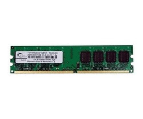 G.SKILL DDR2 2GB 800MHz CL5