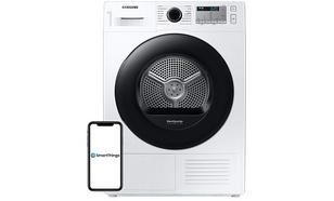 Samsung DV90TA240AH Optimal Dry