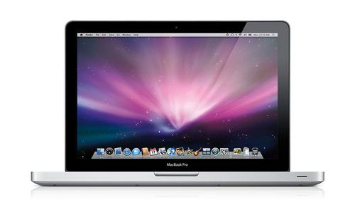 "MacBook Pro 15"" (Core i5 2.4GHz)"