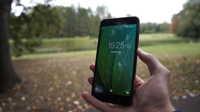 MyPhone Luna II - smartfon z żywotną baterią