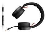 The Construct - wyjątkowo wytrzymały zestaw słuchawkowy zapewniający dynamiczny dźwięk!