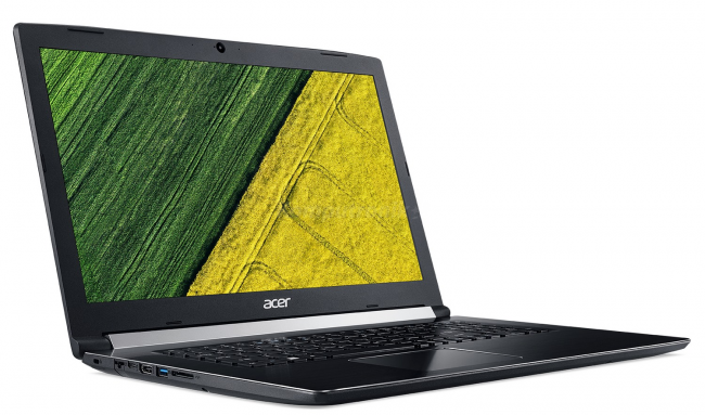 Acer Aspire 5 A517-51G-308G - 500GB M.2 + 1TB HDD