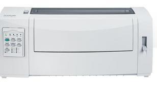 Lexmark 2591+ igłowa 11C2951