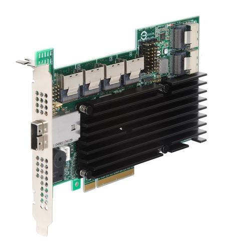 Intel RS2SG244 kontroler RAID SAS 24-port int/4-port ext