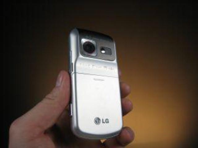LG KC780 Reina