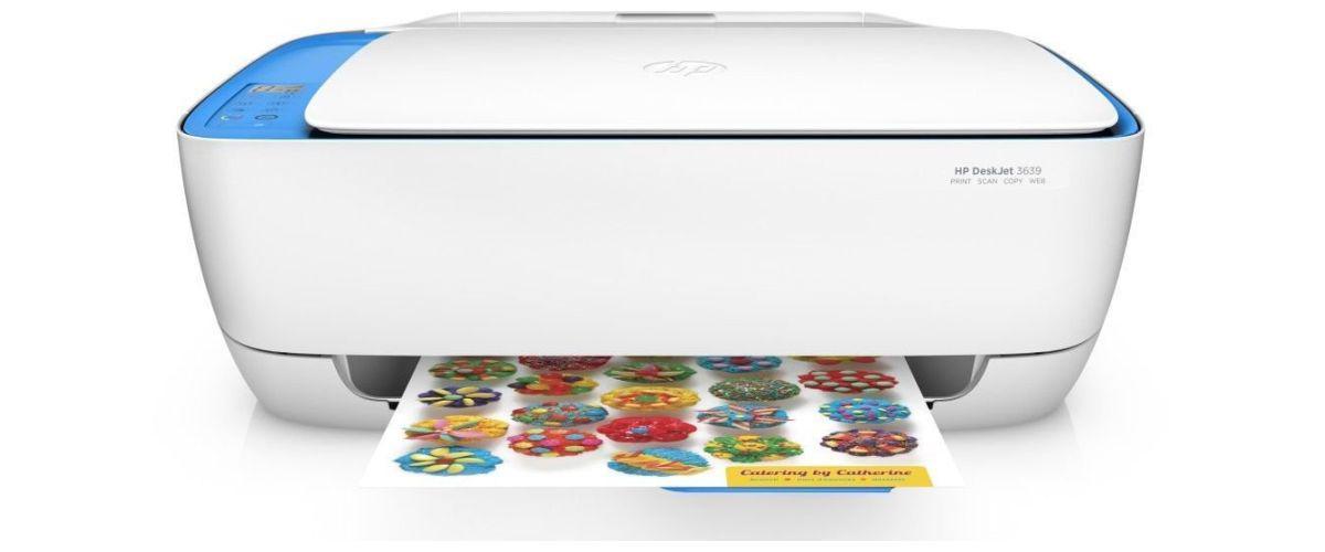urządzenie wielofunkcyjne HP DeskJet 3639 All-in-One (F5S43B)
