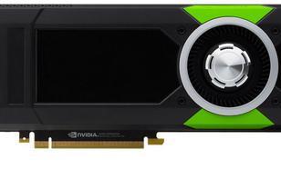 PNY Technologies Quadro P5000 16GB GDDR5 (256 Bit) 4xDP, DVI-I (VCQP5000-PB)